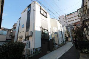 大倉山駅 賃料64,000円
