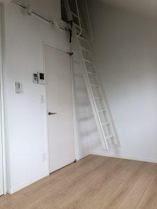 大倉山【モンステラ大曽根】room2
