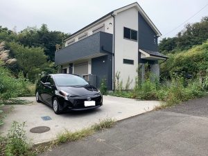 【中古戸建】今井町 3,980万円