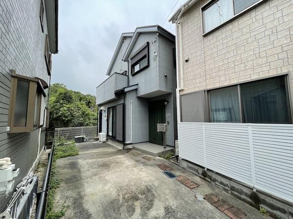 【中古戸建】井土ヶ谷 3,480万円